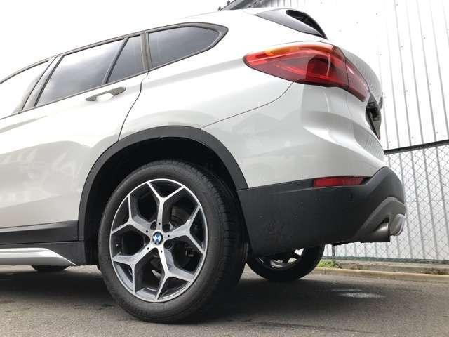 「BMW」「BMW X1」「SUV・クロカン」「長崎県」の中古車18