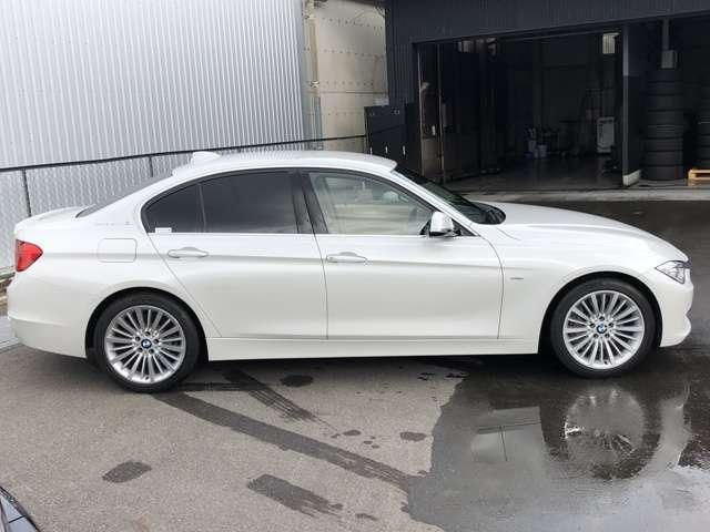 「BMW」「BMW」「セダン」「長崎県」の中古車4