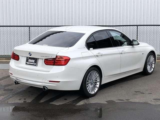 「BMW」「BMW」「セダン」「長崎県」の中古車7