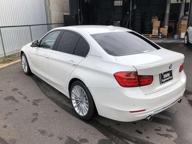 「BMW」「BMW」「セダン」「長崎県」の中古車8