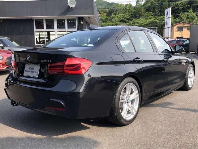 「BMW」「3シリーズ」「セダン」「長崎県」の中古車8