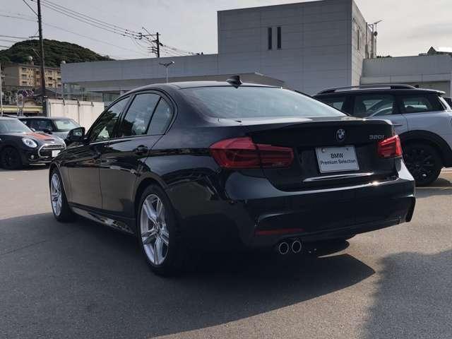 「BMW」「3シリーズ」「セダン」「長崎県」の中古車9