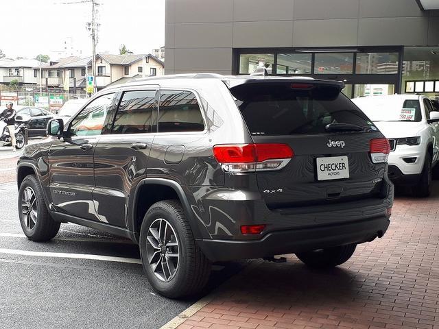 「その他」「ジープグランドチェロキー」「SUV・クロカン」「福岡県」の中古車8
