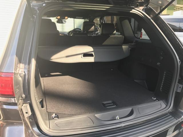 「その他」「クライスラージープ グランドチェロキー」「SUV・クロカン」「福岡県」の中古車15