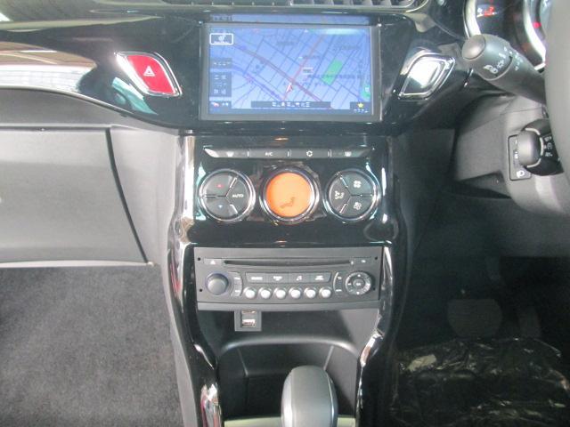 シック DS LEDビジョンパッケージ 登録済み未使用車(10枚目)