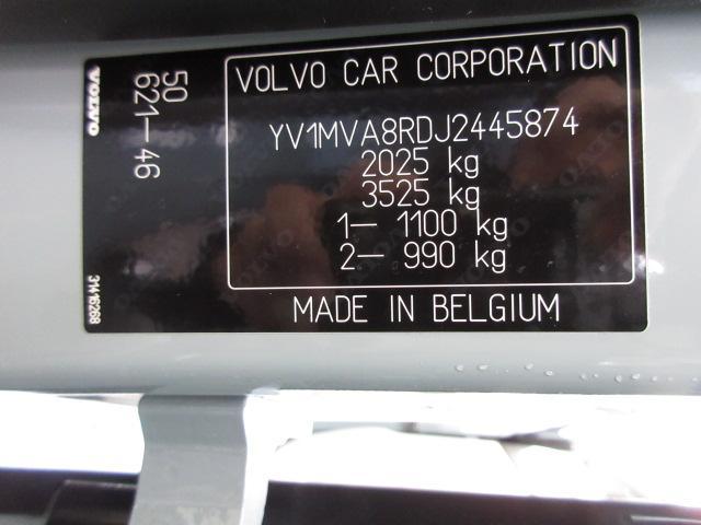 ボルボ ボルボ V40 D4 インスクリプション