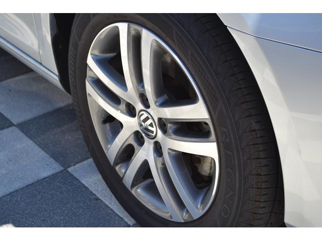 フォルクスワーゲン VW ゴルフヴァリアント TSI コンフォートライン 認定中古車