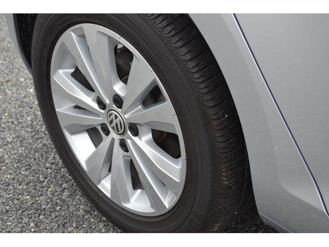 フォルクスワーゲン VW ゴルフ TSIコンフォートラインブルーモーションテクノロジー認定中古