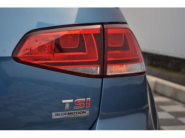 TSIハイラインブルーモーションテクノロジー 認定中古車(10枚目)