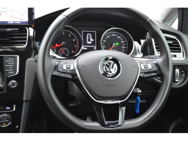 TSIハイラインブルーモーションテクノロジー 認定中古車(18枚目)
