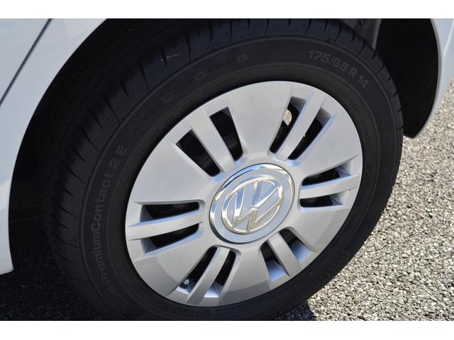 フォルクスワーゲン VW アップ! ムーブ アップ!4ドア 認定中古車
