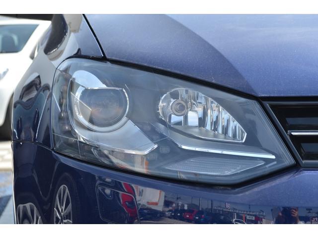 TSIハイライン キセノンヘッドライト 認定中古車(10枚目)