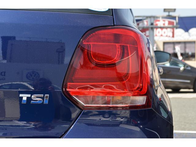 TSIハイライン キセノンヘッドライト 認定中古車(15枚目)