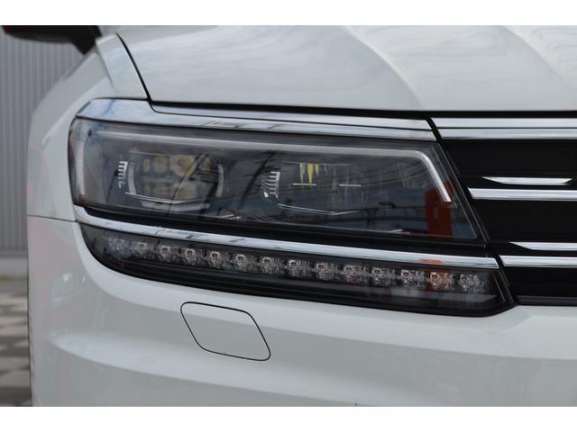 TSI ハイライン LED ディスカバープロ 認定中古車(7枚目)