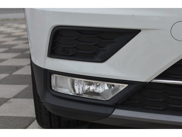 TSI ハイライン LED ディスカバープロ 認定中古車(8枚目)