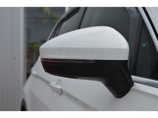 TSI ハイライン LED ディスカバープロ 認定中古車(9枚目)
