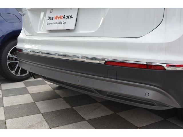 TSI ハイライン LED ディスカバープロ 認定中古車(13枚目)