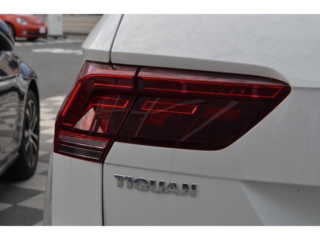 TSI ハイライン LED ディスカバープロ 認定中古車(15枚目)