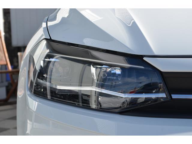 TSIハイライン ナビ バックカメラ LED 認定中古車(7枚目)