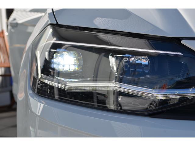TSIハイライン ナビ バックカメラ LED 認定中古車(8枚目)