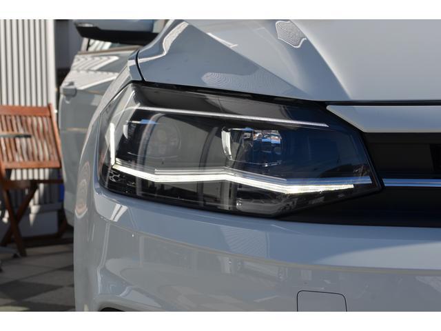 TSIハイライン ナビ バックカメラ LED 認定中古車(9枚目)