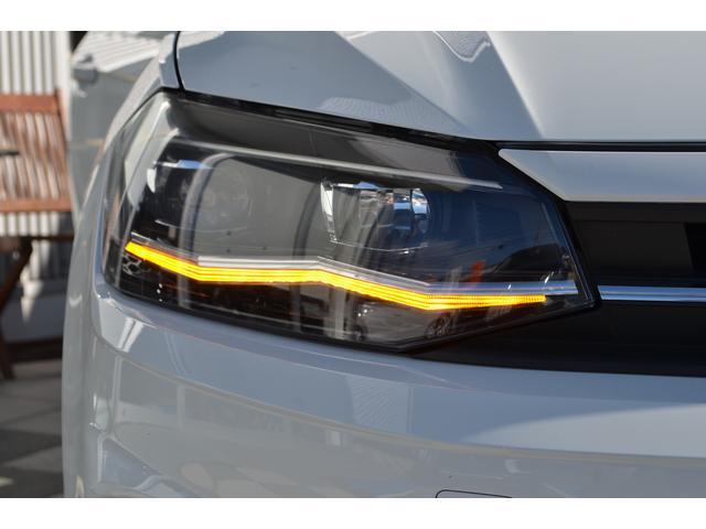 TSIハイライン ナビ バックカメラ LED 認定中古車(10枚目)