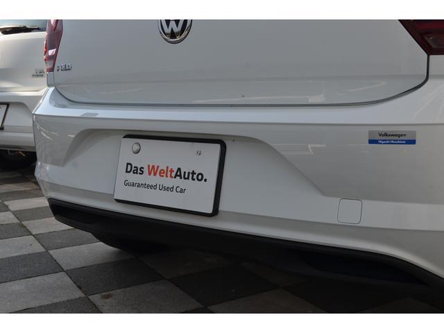 TSIハイライン ナビ バックカメラ LED 認定中古車(15枚目)