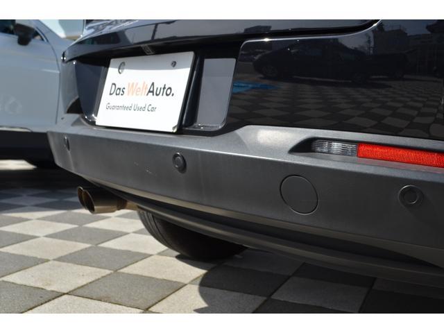TSIブルーモーションテクノロジー キセノンヘッドライト 純正アルミ ETC キーレス 純正ナビ バックカメラ 認定中古車(16枚目)