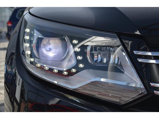 TSIブルーモーションテクノロジー キセノンヘッドライト 純正アルミ ETC キーレス 純正ナビ バックカメラ 認定中古車(18枚目)