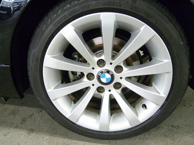 BMW BMW 320i エクセレンスエディション 250台限定 直噴Eg