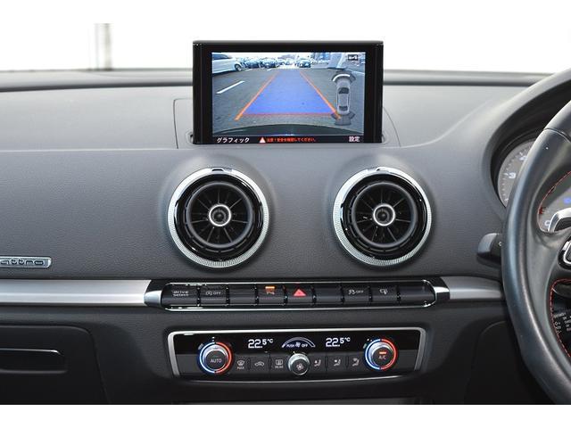 2.0T Sedan  ACC レッドキャリパー 認定中古車(12枚目)
