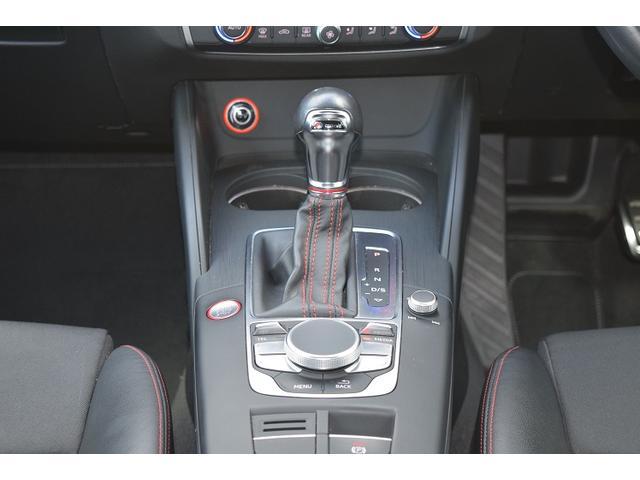 2.0T Sedan  ACC レッドキャリパー 認定中古車(13枚目)