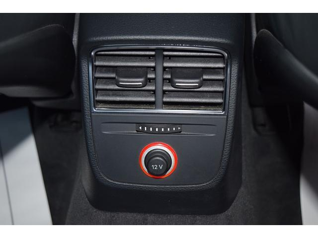 2.0T Sedan  ACC レッドキャリパー 認定中古車(18枚目)