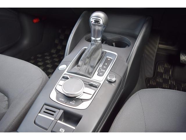 Sportback 1.4TFSI LEDヘッドライト MMIナビ コンビニエンスPKG ACC 認定中古車(11枚目)