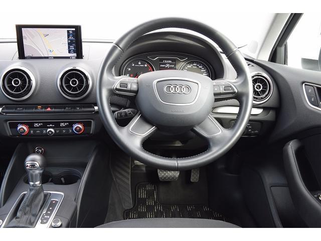 Sportback 1.4TFSI LEDヘッドライト MMIナビ コンビニエンスPKG ACC 認定中古車(16枚目)