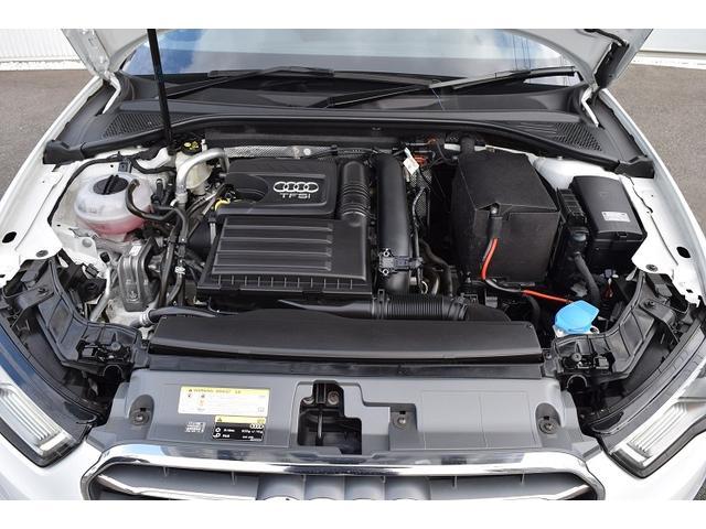Sportback 1.4TFSI LEDヘッドライト MMIナビ コンビニエンスPKG ACC 認定中古車(17枚目)