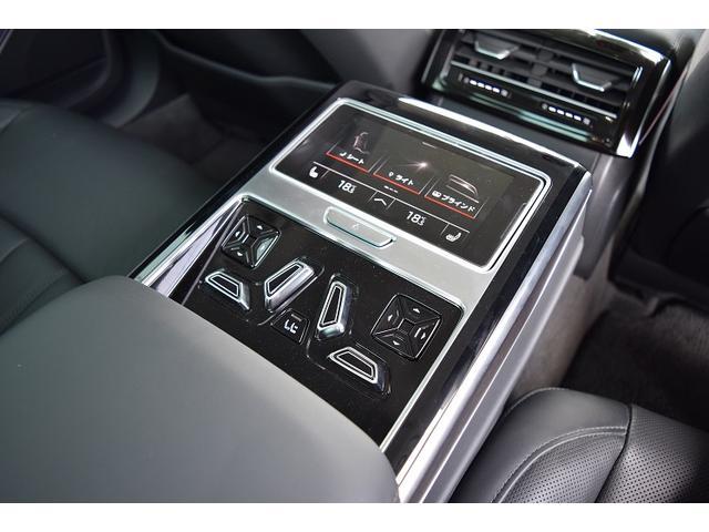 55TFSI Quattro マイルドHYB 20スポークデザインコントラストグレーパートリーポリッシュトオプションホイール HDマトリクスLEDレザーライトアウディレーザーライトPKG アシスタンスPKG コンフォートPKG 弊社デモカー(21枚目)