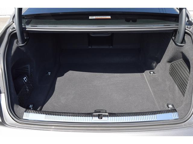 L 60TFSIクワトロ アシスタンスPKG HDマトリクスLEDヘッドライトアウディレーザーライトPKG コンフォートPKG マルチカラーアンビエントライティング 認定中古車(18枚目)