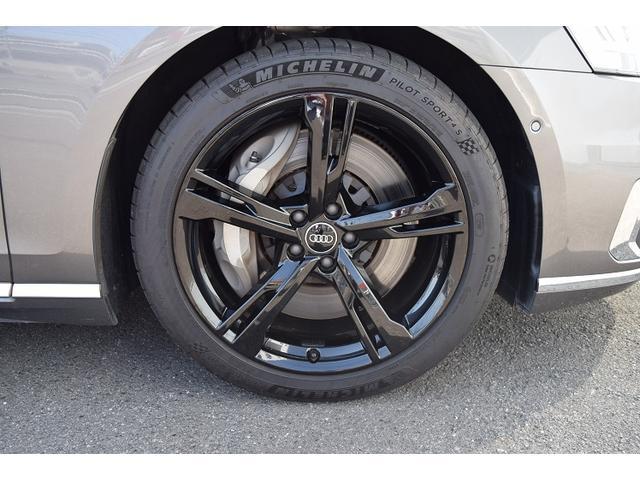 L 60TFSIクワトロ アシスタンスPKG HDマトリクスLEDヘッドライトアウディレーザーライトPKG コンフォートPKG マルチカラーアンビエントライティング 認定中古車(19枚目)