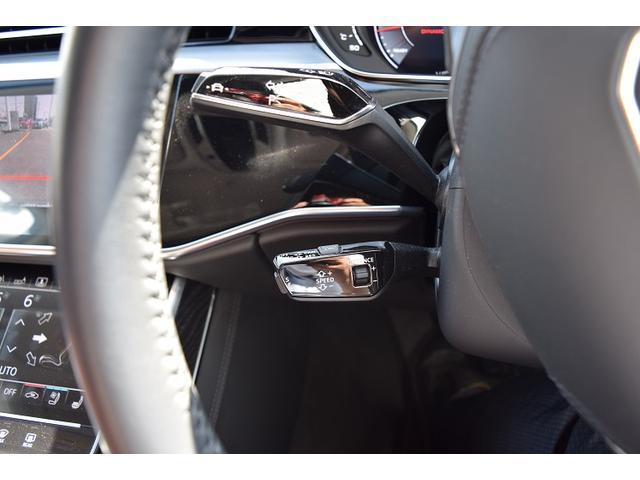 L 60TFSIクワトロ アシスタンスPKG HDマトリクスLEDヘッドライトアウディレーザーライトPKG コンフォートPKG マルチカラーアンビエントライティング 認定中古車(25枚目)