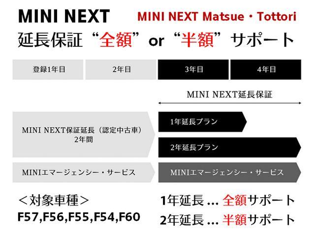 「MINI」「MINI」「オープンカー」「島根県」の中古車3