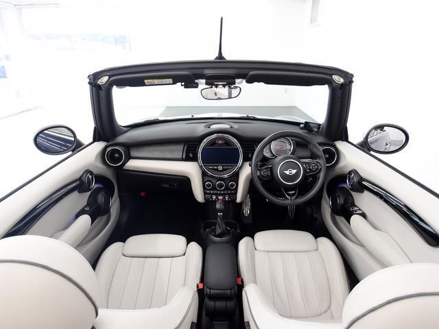 「MINI」「MINI」「オープンカー」「島根県」の中古車4