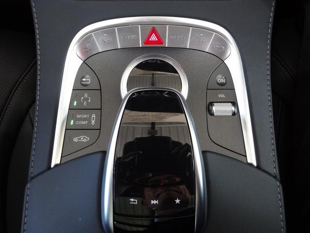 メルセデス・ベンツ M・ベンツ S400ハイブリッド エクスクルーシブ