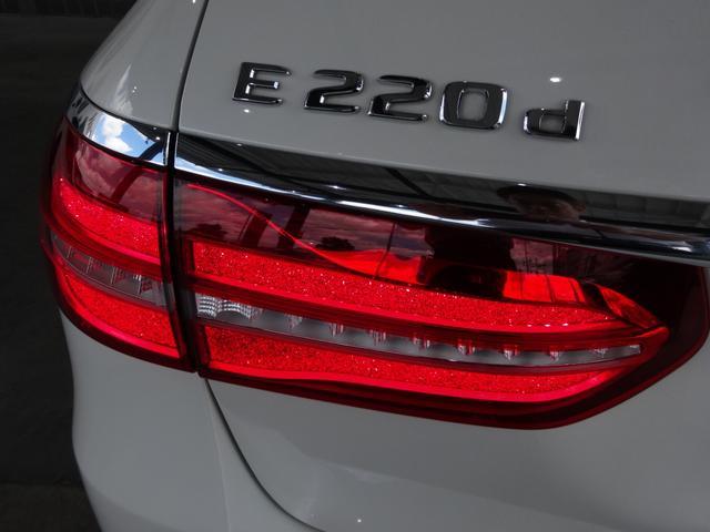 E220d ステーションワゴン アバンギャルド(9枚目)