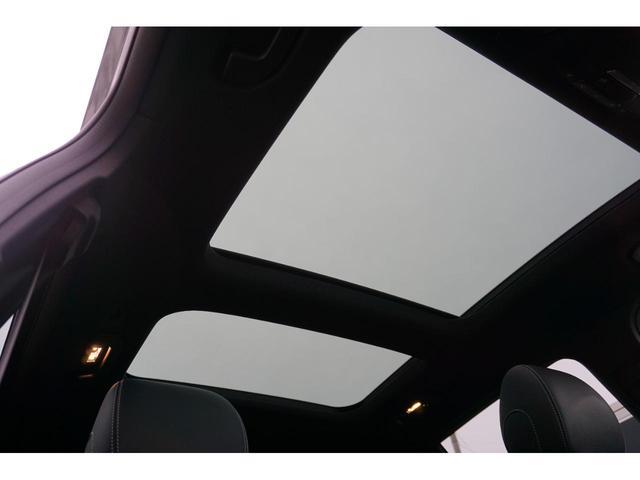 GLC300 4マチック パノラミックスライディングルーフ シートベンチレーター リラクゼーション機能付き(20枚目)