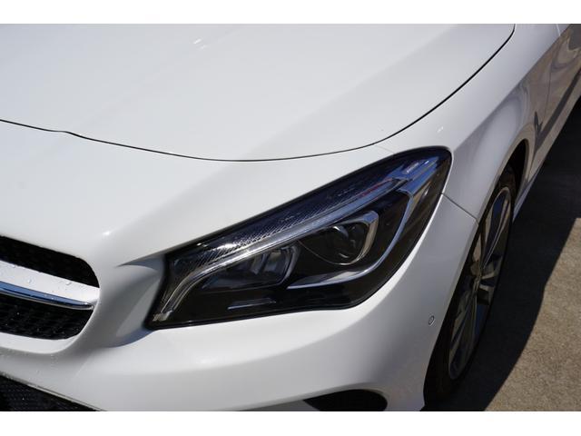 CLA220 4マチック 認定中古車保証2年 パノラミックスライディングルーフ(11枚目)
