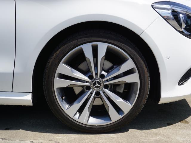 CLA220 4マチック 認定中古車保証2年 パノラミックスライディングルーフ(15枚目)