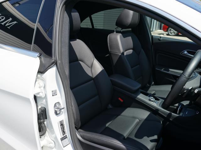 CLA220 4マチック 認定中古車保証2年 パノラミックスライディングルーフ(17枚目)