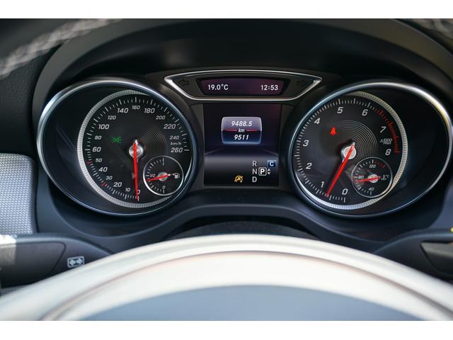 CLA220 4マチック 認定中古車保証2年 パノラミックスライディングルーフ(19枚目)