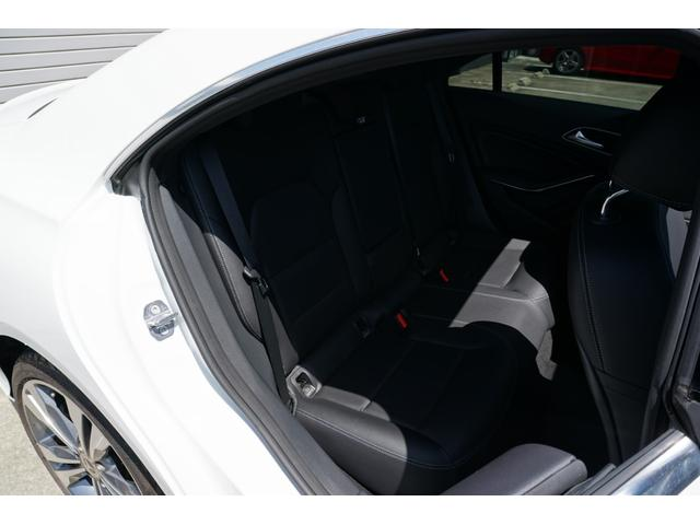 CLA220 4マチック 認定中古車保証2年 パノラミックスライディングルーフ(34枚目)